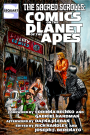 The Sacred Scrolls – Your Key to the Planet of the Apes Comics