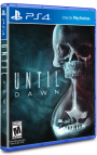 Until Dawn will keep you up…well, until dawn