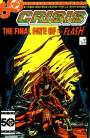 The Flash and the Crisis on Infinite Earths