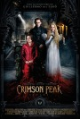31 Days of Horror 2015: Crimson Peak