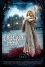 31 Days of Horror – Crimson Peak vs Goosebumps at the box office thisweekend