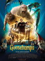 31 Days of Horror 2015: Goosebumps the Film
