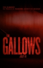 31 Days of Horror: The Gallows (2015)