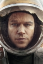 The Martian holds strong at the box office, Pan can't get any air