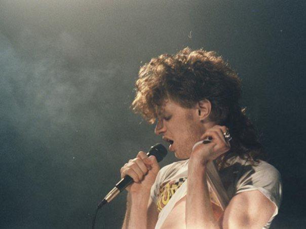Wiseblood, 1989: photo by Thomas Meyer