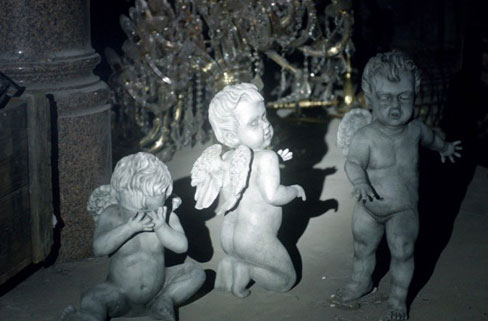 Weeping Angels 4