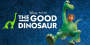 The Make Mine Magic Podcast: The Good Dinosaur