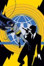 Throwback To BATMAN '66 MEETS THE MAN FROM U.N.C.L.E #1 On The Wednesday Run