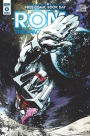 IDW Brings The Return of Rom this May