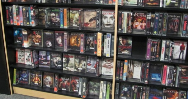 Leo Craven On Mom And Pop Video Rental Stores Biff Bam Pop