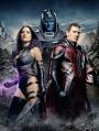 Trailer Time – X-Men:Apocalypse
