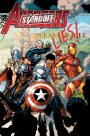 Earth's Mightiest Heroes Unite in AVENGERS STANDOFF: ASSAULT ON PLEASANT HILL ALPHA#1!