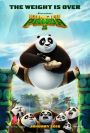 Kung Fu Panda 3 to crush the competition this weekend at the box office