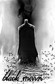 Batman Noir The Black Mirror 2