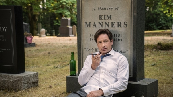 kim manners