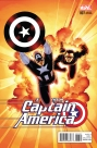 Celebrate Captain America's 75th Anniversary With the Oversized CAPTAIN AMERICA: SAM WILSON #7