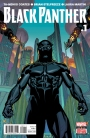 Your New Look at Ta-Nehisi Coates and Brian Stelfreeze's BLACK PANTHER #1