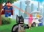 New LEGO Dimensions Trailer Brings Together DC Comics' Mightiest Super Heroes andSuper-Villains