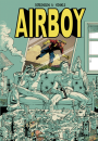 Get Some Fresh AIRBOY DELUXE H/C On The Wednesday Run