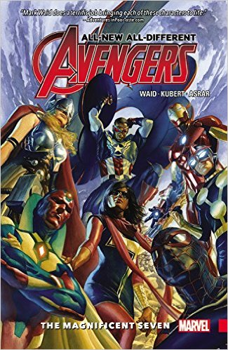 Avengers Vol 1