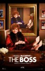 Melissa McCarthy looks to prove she's The Boss this weekend