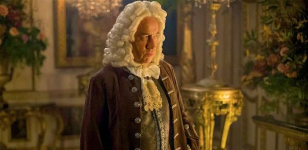 Outlander, Season 2 - Simon Callow