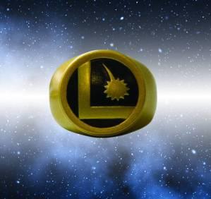 Legion flight ring
