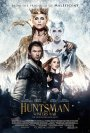 The Huntsman seeks to chop down The Jungle Book at the box office