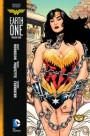 Show Me The WONDER WOMAN EARTH ONE VOL. 1 On The Wednesday Run
