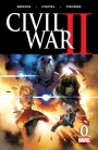 Marvel Sets The Stage With Their Prelude to Civil WarII