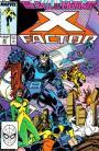 Glenn Walker Reviews X-Factor – Countdown to X-Men:Apocalypse