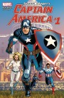 Glenn Walker + Andy Burns Duelling Reviews of Captain America: Steve Rogers #1