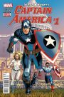 Ensley F. Guffey Reacts to Captain America: Steve Rogers #1