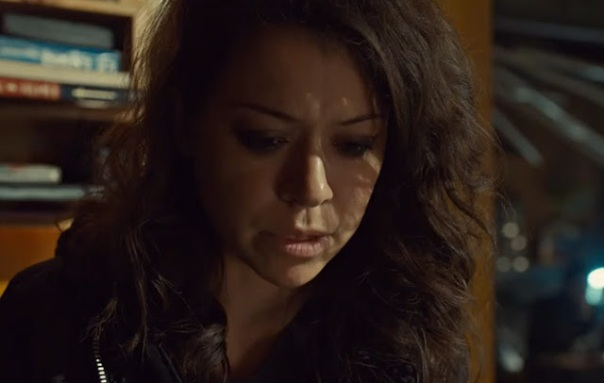 Orphan Black 4x04 Promo - From Instinct To Rational Control