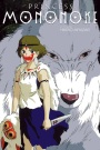 Creations of Chaos: Princess Mononoke