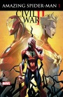 Glenn Walker Reviews Spider-Man and Hercules in Civil War II