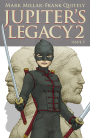 "A New Generation Of Surprising Underachievers With ""Jupiter's Legacy Vol. 2 #1"" On The Wednesday Run"