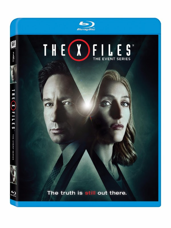The-X-Files-Event-Series-blu-ray