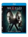 "Rewatching ""The X-Files"" Event Series on Blu-ray is No Conspiracy"