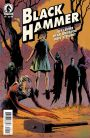 "Mysterious And Heavy Lands The ""Black Hammer #1"" On The Wednesday Run"