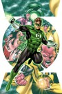 "Space Is The Place w. ""Hal Jordan and the Green Lantern Corps #1"" On The Wednesday Run"