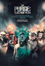 Can The Purge: Election Year move Finding Dory from the top of the boxoffice?