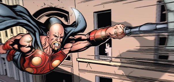 Sure... why not? Bald Thor could work...