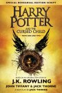 Harry Potter and the Cursed Child Parts I and II – The Book and The Event