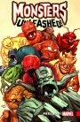 MONSTERS UNLEASHED PRELUDE Sets The Stage For Marvel's Monstrous NewSeries!