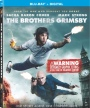 Short Cuts: The Brothers Grimsby, The Conjuring 2, The Angry BirdsMovie