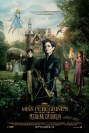 Will Miss Peregrine find a home at the top of the boxoffice?