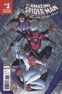"""Amazing Spider-Man: Renew Your Vows #1"" Brings the Spider-Family to Marvel NOW!"
