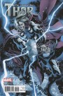 THE UNWORTHY THOR #1 Brings the Original Thunder God to Marvel NOW!