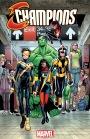 Marvel's new Champions arrivetoday